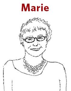 Marie Pal-Brown
